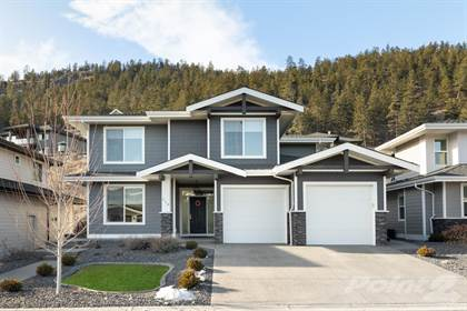 Residential Property for sale in 114 Split Pine Court, Kelowna, British Columbia, V1V 3G3