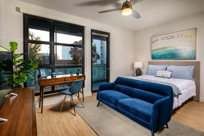 Apartment for rent in 1641 Lincoln Blvd, Santa Monica, CA, 90404