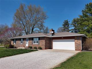 Single Family for sale in 1827 Maas Road, Melrose, IL, 62305