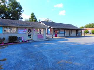 Comm/Ind for sale in 21287-21289 Timberlake Road, Lynchburg, VA, 24502