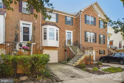 Single Family for sale in 3773 GLEBE MEADOW WAY, Edgewater, MD, 21037