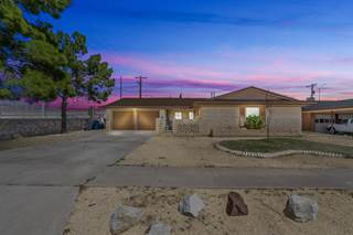 Residential Property for sale in 5109 La Taste Avenue, El Paso, TX, 79924