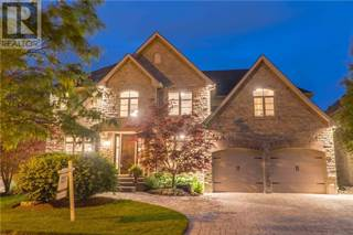 Single Family for sale in 204 LONGVIEW Crescent, Kitchener, Ontario, N2P2T4