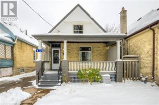 Single Family for sale in 112 MAMELON STREET, London, Ontario, N5Z1Y1