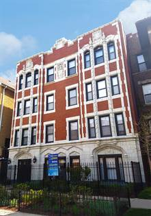 Apartment for rent in 5111 S. University Ave., Chicago, IL, 60615
