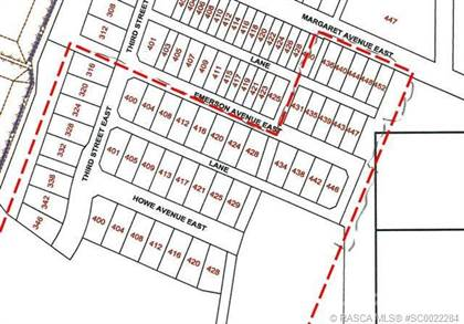 Lots And Land for sale in 436 Margaret Avenue E, Duchess, Alberta, T0J 0Z0