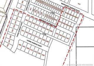 Land for sale in 436 Margaret Avenue E, Duchess, Alberta, T0J 0Z0