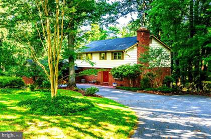 Residential Property for sale in 6 HALCYON CT, Pikesville, MD, 21208