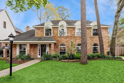 Residential Property for sale in 13607 Pinerock Lane, Houston, TX, 77079