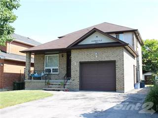 Residential Property for sale in 14 Harbottle Court, Hamilton, Ontario