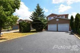 Residential Property for sale in 3278 Wilmar Cres, Mississauga, Ontario