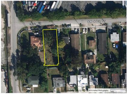 Residential Property for sale in 2492 NW 44th St, Miami, FL, 33142