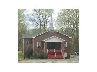 Comm/Ind for sale in 2857 Zane Grey Drive SE, Atlanta, GA, 30316