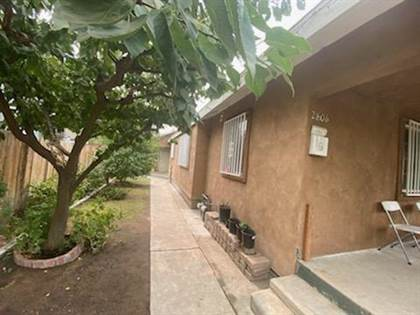 Residential for sale in 2804 E Madison Avenue, Fresno, CA, 93701