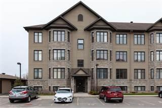 Condo for sale in 90 PRESTIGE CIRCLE UNIT, Ottawa, Ontario, K4A0Y1