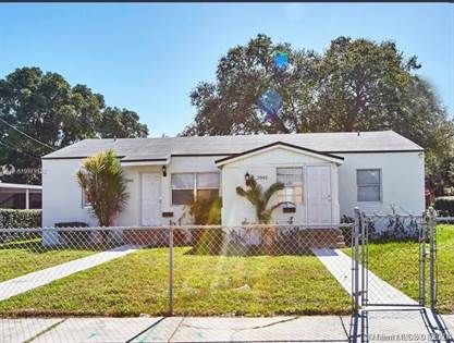 Multifamily for sale in 2040 NW 43rd St, Miami, FL, 33142