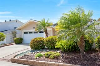 Single Family for sale in 4630 LEATHERS, San Diego, CA, 92117