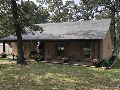 Residential Property for sale in 285 NE 183 Pvt Rd, Osceola, MO, 64776