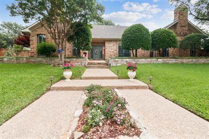 Residential Property for sale in 9500 Moss Haven Drive, Dallas, TX, 75231