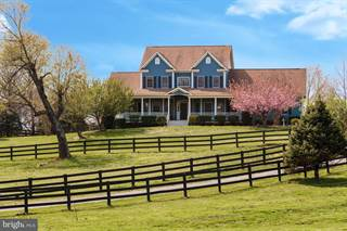 Farm And Agriculture for sale in 15929 HAMPTON ROAD, Purcellville, VA, 20132