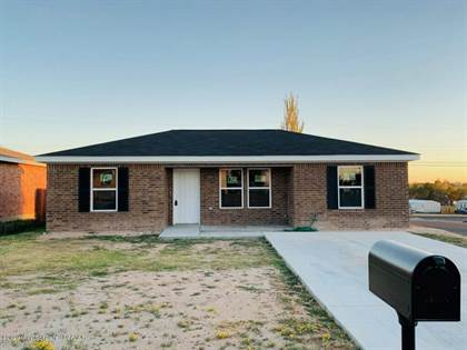Residential Property for sale in 2045 14th Ave., Amarillo, TX, 79107