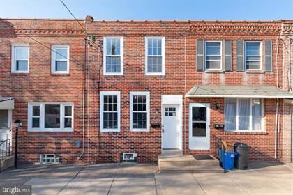 Residential Property for sale in 4708 MELROSE ST, Philadelphia, PA, 19137