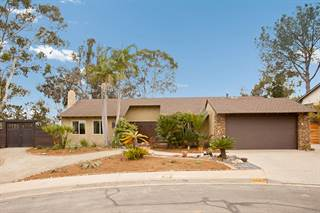 Single Family for sale in 3085 SANDBURG COURT, San Diego, CA, 92122