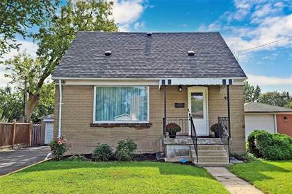 Residential Property for sale in 35 Chilcot Ave, Toronto, Ontario, M9W1T9