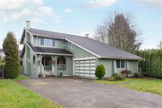 Single Family for sale in 7860 MALAHAT AVENUE, Richmond, British Columbia, V7A4H2