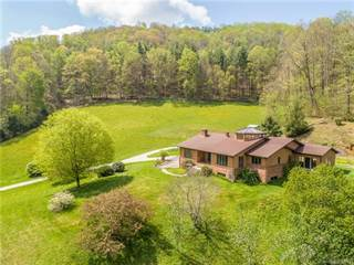 Single Family for sale in 415 Beauty Spot Cove Road, Mars Hill, NC, 28754