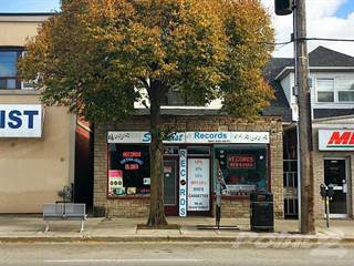 Residential Property for rent in 124 OTTAWA Street N 2, Hamilton, Ontario