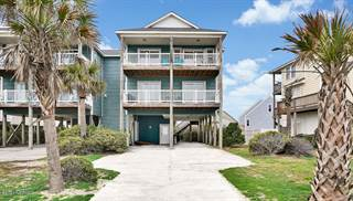 Single Family for sale in 2017 Shore Drive B, Surf City, NC, 28445