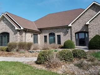 Single Family for sale in 12235 Sunset Boulevard, Country Club, MO, 64505