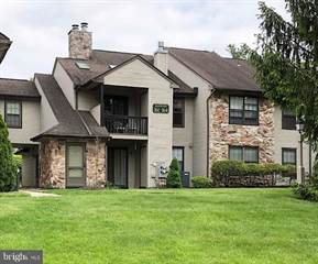 Condo for sale in 163 BASSWOOD COURT, Warrington, PA, 18976