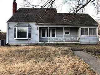 Single Family for sale in 12 W 8th Street, Carrollton, MO, 64633