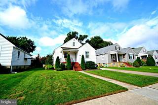 Single Family for sale in 3227 TEXAS AVE, Parkville, MD, 21234