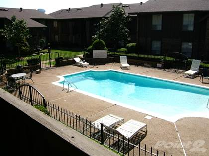 Apartment for rent in Willow Creek Apartments, Jackson, MS, 39206