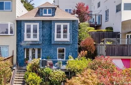 Residential Property for sale in 731 Noe Street, San Francisco, CA, 94114