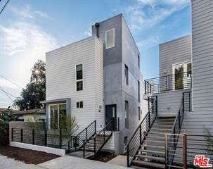 Single Family for sale in 1931 GRIFFITH PARK Boulevard, Los Angeles, CA, 90039