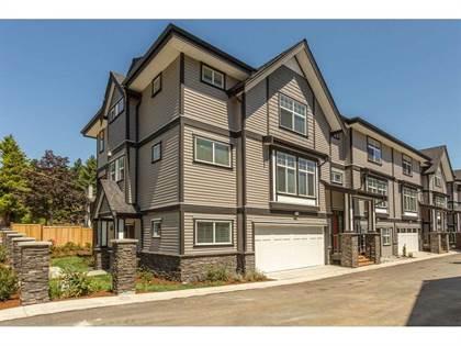 Single Family for sale in 7740 GRAND STREET 38, Mission, British Columbia, V2V0H4
