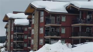 Condo for sale in 5030 Snowbird Way, 401, Big White, British Columbia, V1P1P3