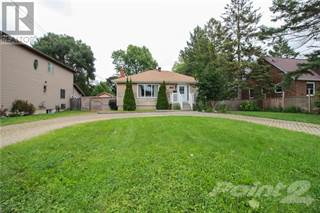 Single Family for sale in 378 BELFIELD STREET, London, Ontario