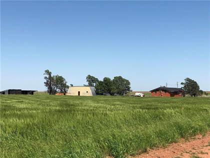 Residential Property for sale in 21529 E 1320 Road, Hobart, OK, 73651