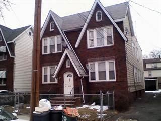 Multi-family Home for sale in 208 EASTERN PKY, Newark, NJ, 07106