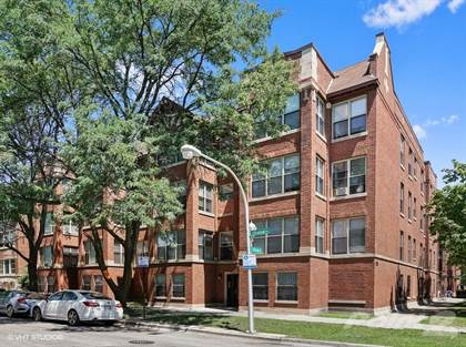 Apartment for rent in 5135 S. Drexel Ave., Chicago, IL, 60615