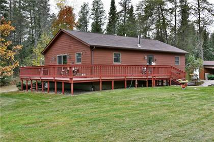 Residential Property for sale in 16950 Silver Birch Drive, Cable, WI, 54821