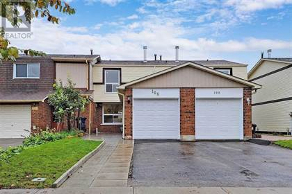 Single Family for sale in 106 SADLEE COVE CRES, Toronto, Ontario, M1V1Y4