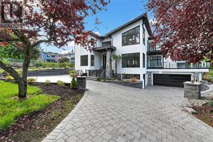 Single Family for sale in 4850 Major Rd, Saanich, British Columbia, V8Y2L8