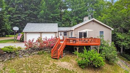 Residential Property for sale in 591 Eight Rod Road, Augusta, ME, 04330