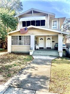 Multifamily for sale in 607 S WILLOW AVENUE, Tampa, FL, 33606